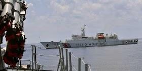 Pengamat: Apakah Kapal China yang Masuk Selat Sunda Ada Hubungannya dengan Seaglider?