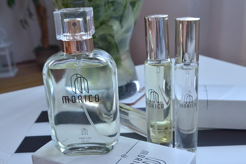 morico ulubione perfumy za niską cenę