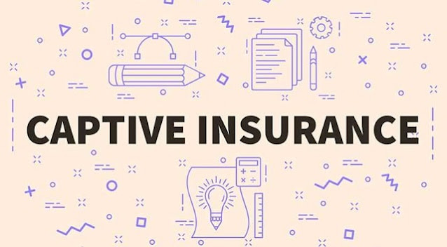 what is the definition of captive insurance