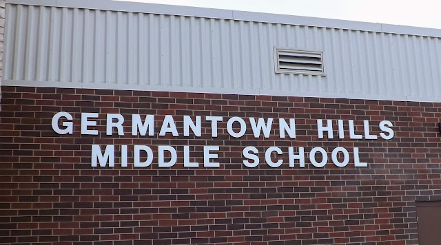 GHMS Making BIG Changes, Metamora Herald