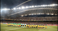 Ανακοίνωση της ΠΑΕ ΑΕΚ - ευχαριστήριο προς τον κόσμο για την στάση του στο ματς με την Saint Etienne