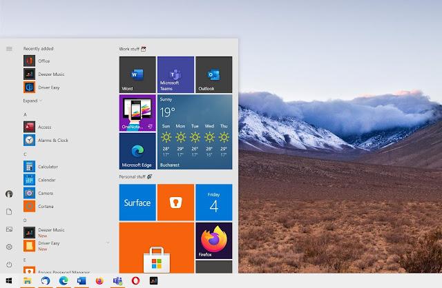 Microsoft Merilis Pembaruan Microcode Windows 10 KB4497165 dan KB4558130