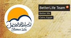 better life soundcloud
