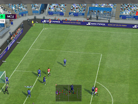 Update Patch PES 2013 dari Vicen Patch V1.2