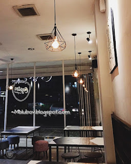 Review Oyster Seafood Cimahi