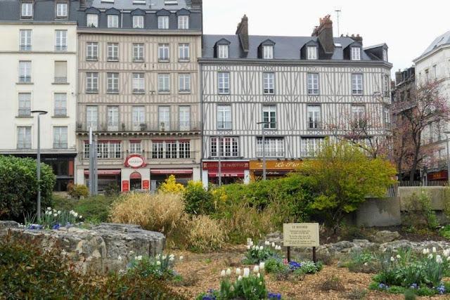 Paris to Normandy Road Trip: Rouen France
