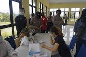 Hari Pertama Ops Bina Kusuma Maung 2021, Polres Cilegon Berhasil Jaring 16 Orang