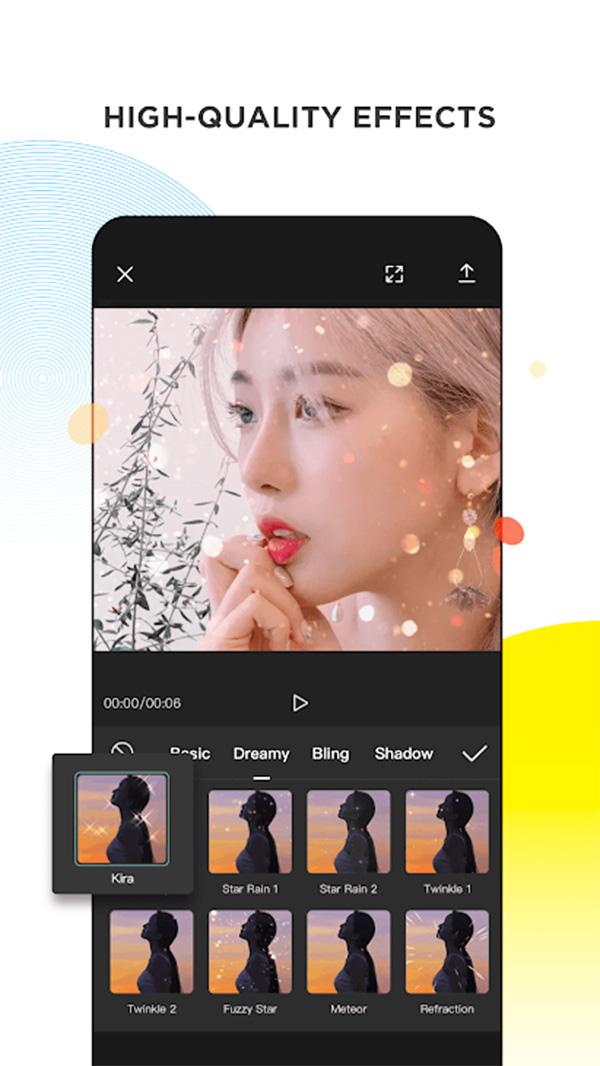 Tải CapCut Apk - App chỉnh sửa video cho Android miễn phí 2