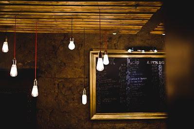 ampoule decorative