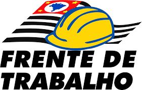 FRENTE DE TRABALHO PROGRAMA EMERGENCIAL DE AUXÍLIO DESEMPREGO (PEAD)
