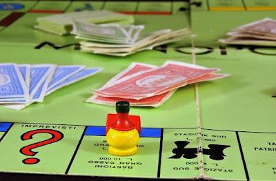 Les meilleurs jeux de société pour apprendre l'économie, la finance et la bourse