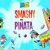 Teen Titans Go! Smashy Pinata HTML5 Game