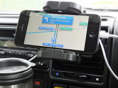 Best 5 Navigation Apps For IPhone