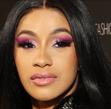 "I will never think I'm to big for God"" Cardi B talks"