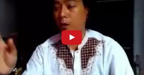 VIDEO: Baca Yasin 5.554 Kali, Suami Istri Ini Justru Diganggu Jin, Ternyata Bacaan Itu…
