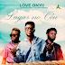 Love Onyii - Lugar No Céu (feat. Kingston Baby & Valter Artístico) (2020)