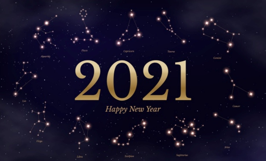 2021 Horoscope Predictions: Yearly Forecasts