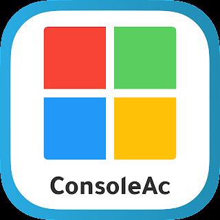تحميل اداة ConsoleAct أقوي أداة لتفعيل الويندوز والأوفيس بضغطة زر