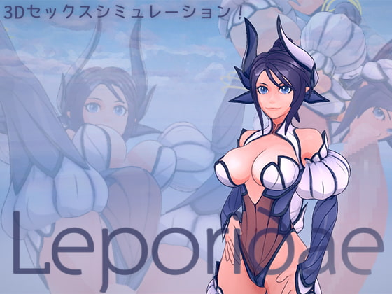 [H-GAME] Leporidae English JP Uncensored
