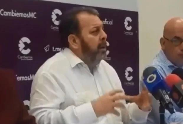 Timoteo Zambrano: Acuerdo sobre un nuevo CNE debe ser aprobado por ambas partes