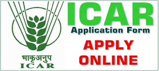 ICAR AIEEA Exam Application form