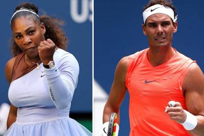 Serena Nadal