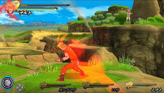 NARUTO HEROES 4 [MOD]  STYLE NARUTO STORM 4 PARA ANDROID PPSSPP +DOWNLOAD 2020