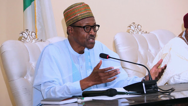 Buhari reacts to rejection of Atiku, PDP's request to inspect INEC Server