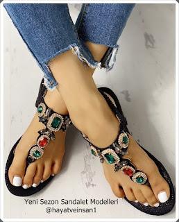 ayakkabı modelleri 5