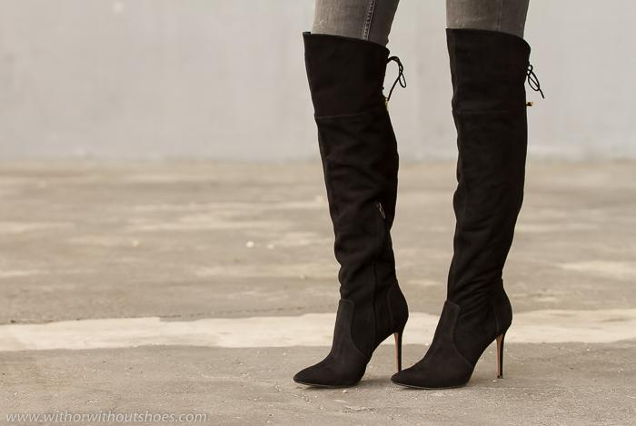 Blog Adicta a los zapatos con las tendencias de la temporada