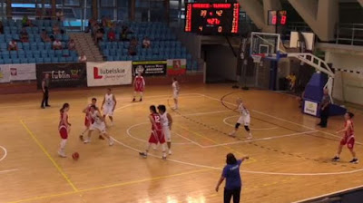 İşitme Engelliler Dünya Şampiyonası Türkiye - Yunanistan