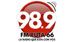 FM Ruta 66 - 98.9