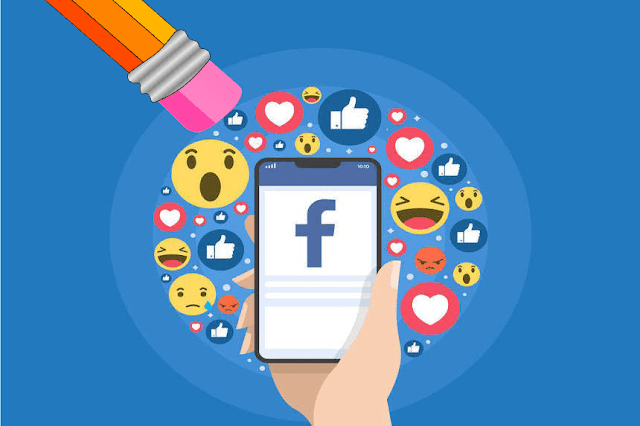 حذف لايك من الفيس بوك، إلغاء إعجاب شخص بمنشور ،اخفاء اللايك في الفيس بوك ،حذف جميع التعليقات في الفيس بوك