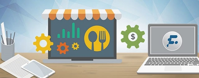 restaurant automation software program solutions