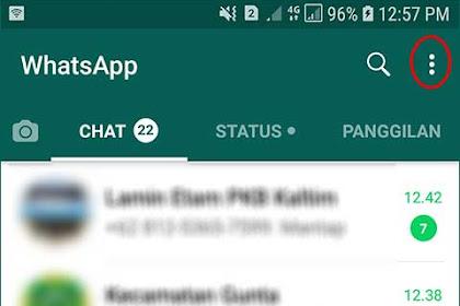 Agar Foto WhatsApp Tidak Tersimpan Otomatis, Lakukan Ini...