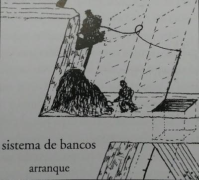 Picador y rampero en el sistema de bancos