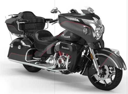 Spesifikasi Indian Roadmaster Elite