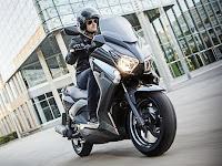 Daftar Harga Motor Yamaha untuk Varian Maxy Skuter Terbaru