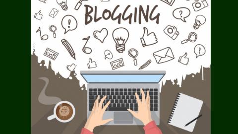Manfaat Mengelola Sebuah Blog