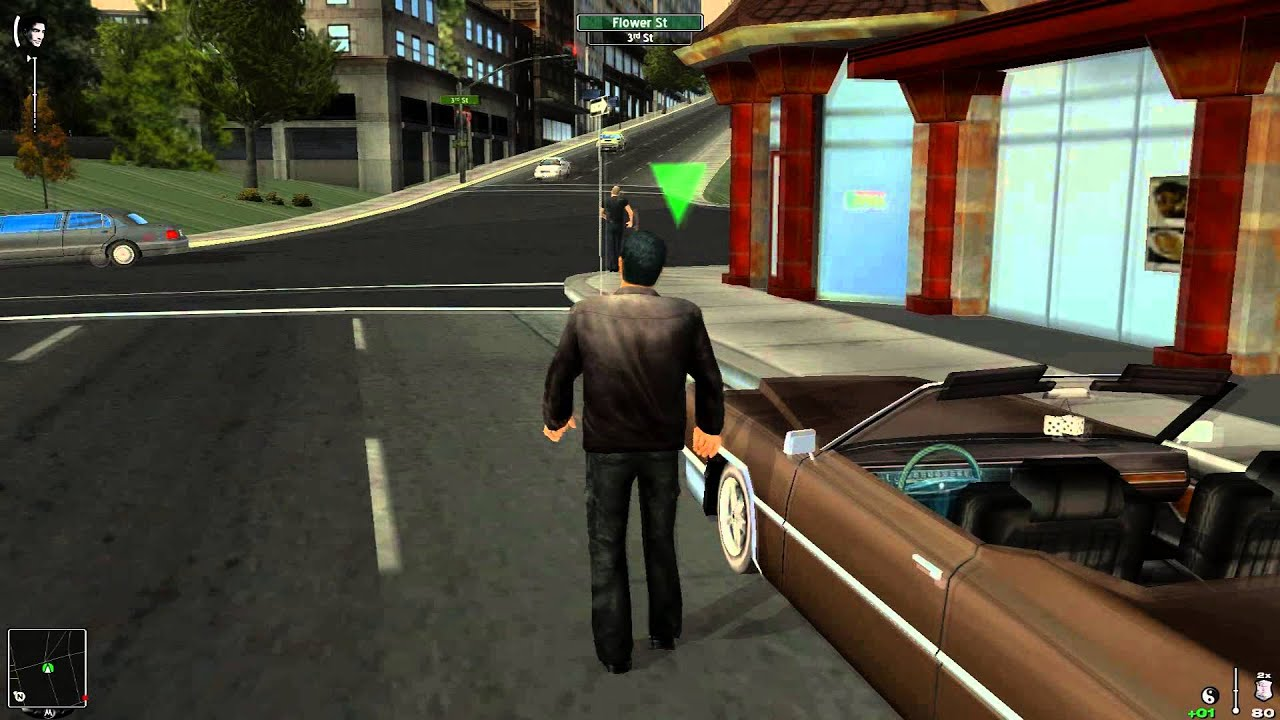 Baixar True Crime: Street of Los Angeles PC