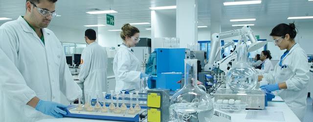 Grupo farmacêutico Roche anuncia fechamento de fábrica no Brasil