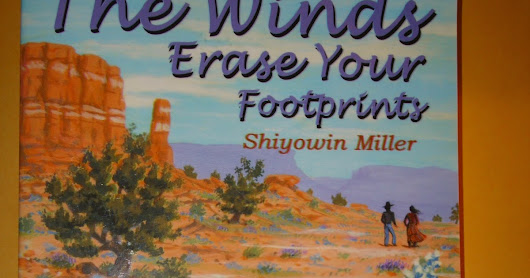 """The Winds Erase Your Footprints"" --Life on the Reservation during the Depression"