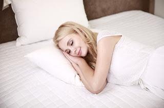 Faktor Penyebab Tidur Ngiler