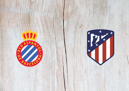 Espanyol vs Atletico Madrid -Highlights 1 March 2020