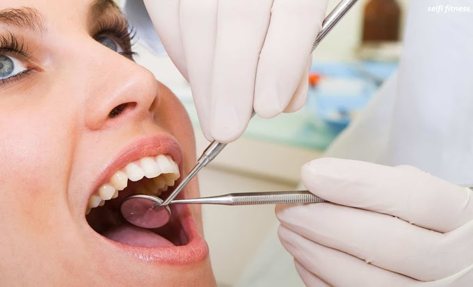 What Should You Look For In Your First Dental Visit?