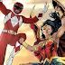 Lord Zedd e novas capas no crossover de Liga da Justiça e Power Rangers