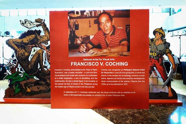 Francisco Coching
