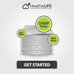 HostForLIFE is the Best Windows Hosting in UK!