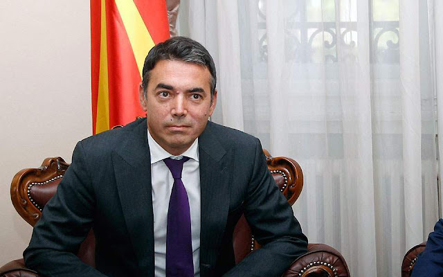 Επιμένει στο βέτο για Τίρανα και Σκόπια η Γαλλία