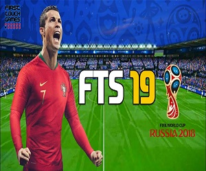 Download FTS 19 Apk Obb Mod + Data [First Touch Soccer 2019]